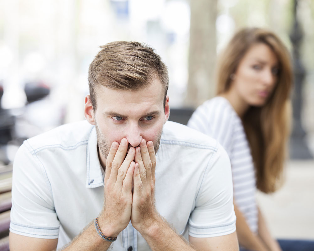 When Are Couples Most Likely to Break Up?