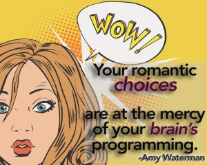 Your brain on romance