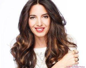 #BrilliantBabe: Entrepreneur Marie Forleo