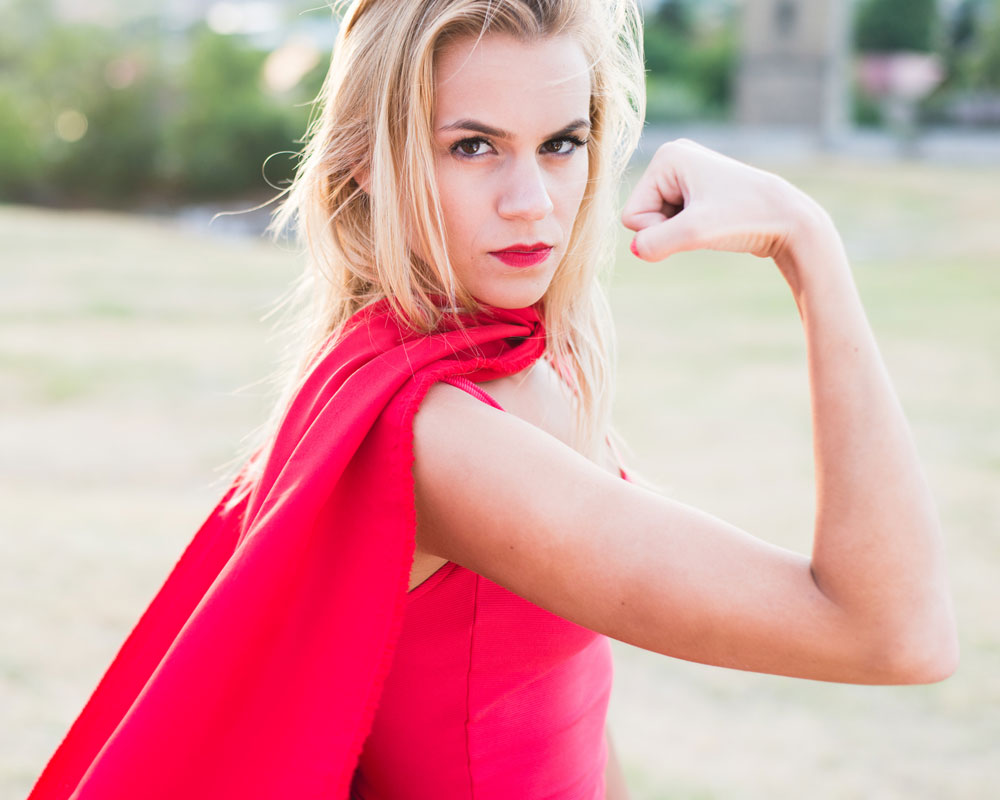 Find Your Superpower with Suzette Vearnon (Video)