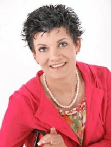 Stacy Brookman