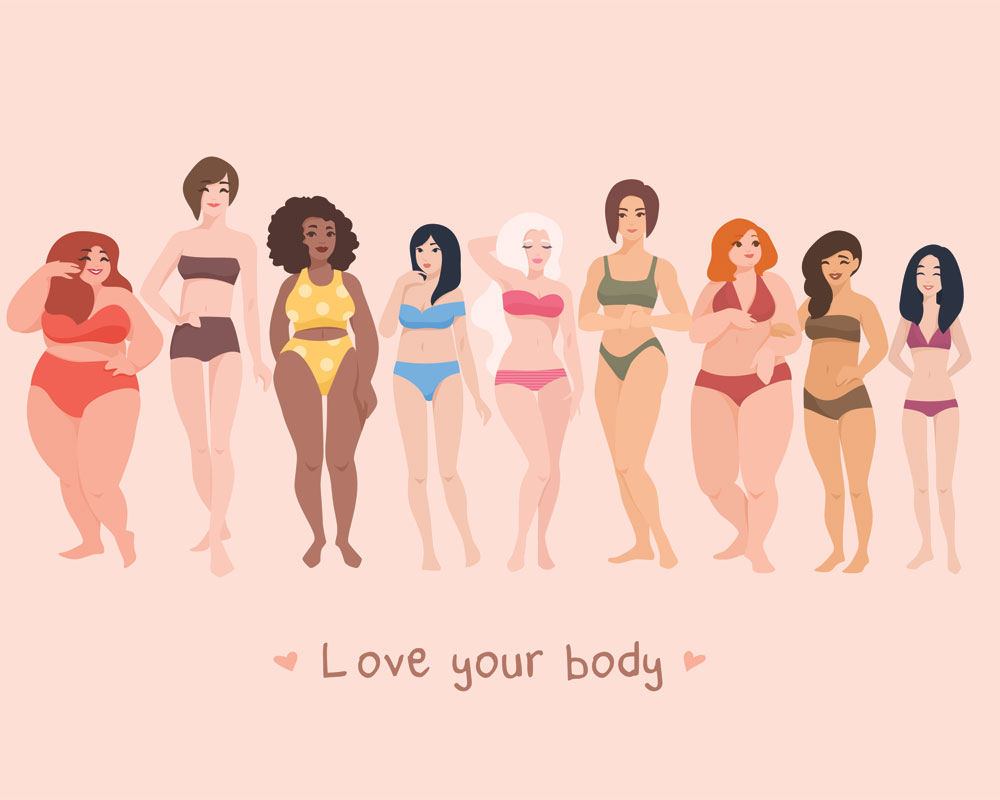 Love Your Body with Susan Bremer O'Neill (Video)