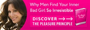 The Pleasure Principle by Amy Waterman