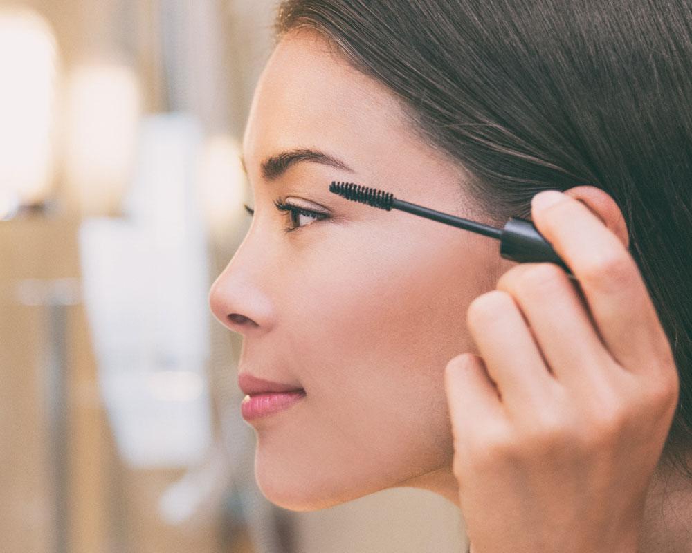#BrilliantBabe: Makeup Guru Bobbi Brown