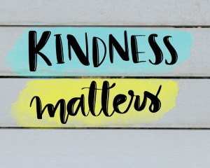 Kindness Matters with Lara Heacock (Video)