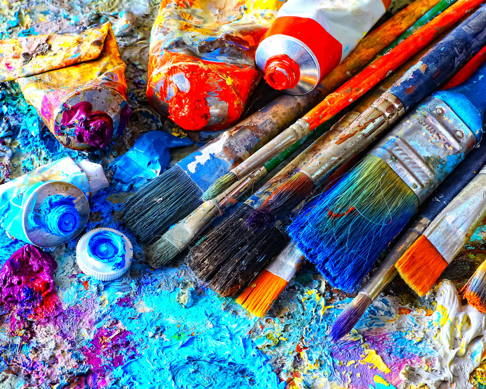 #BrilliantBabe: Painter Amy Sherald