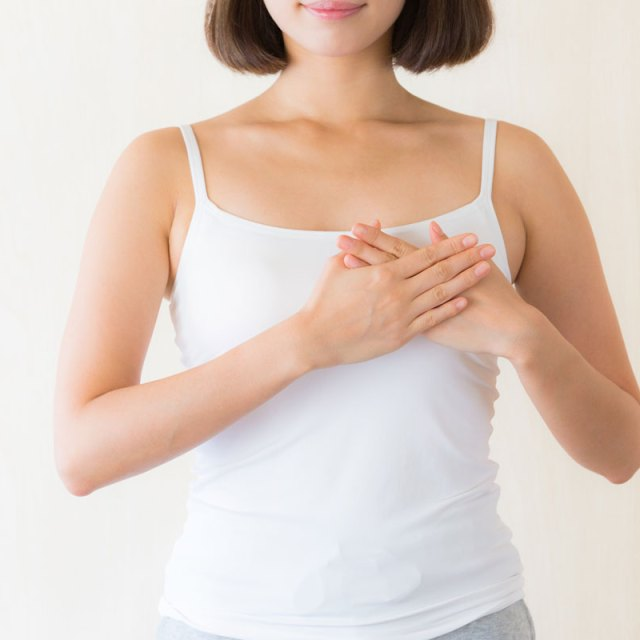 Breast Massage for Health and Vitality with Céline Remy (Video)