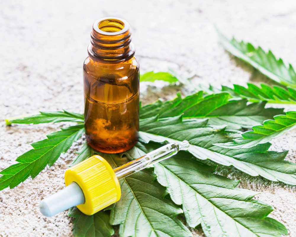 CBD Oil: Fad or 'Miracle' Pain Relief?