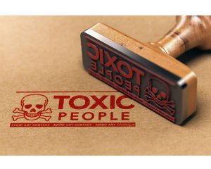 How to Deal with Toxic People | Dr. Rhoberta Shaler (Video)