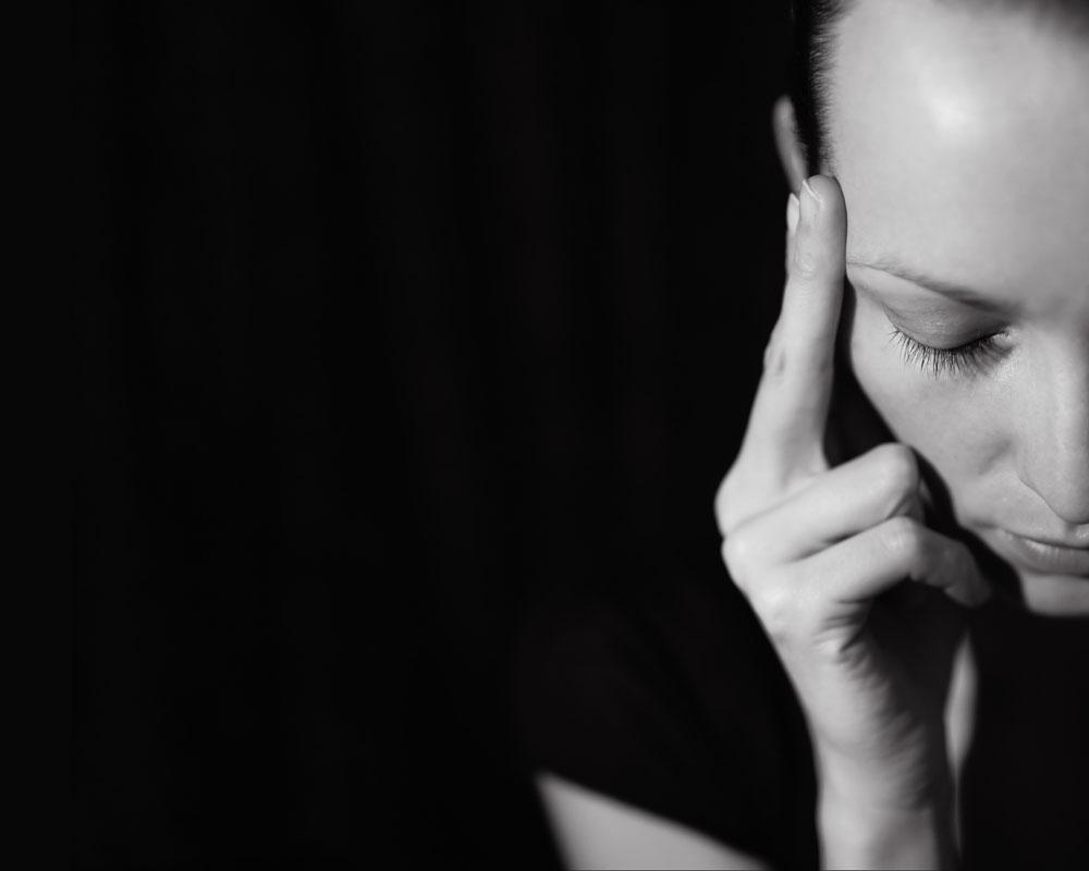 The Public Health Crisis Striking Down Women