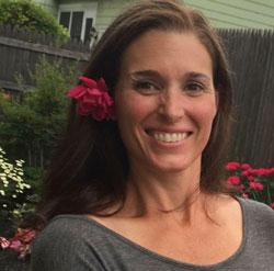 Carrie Anne Killeen