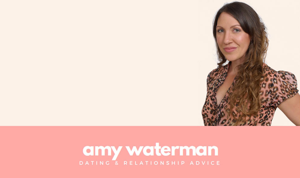 Amy Waterman, Dating & Relationship Expert