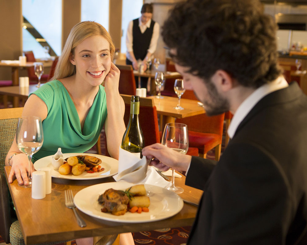 What To Do After a First Date with a Great Guy