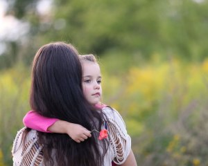 5 stages of being a single mom
