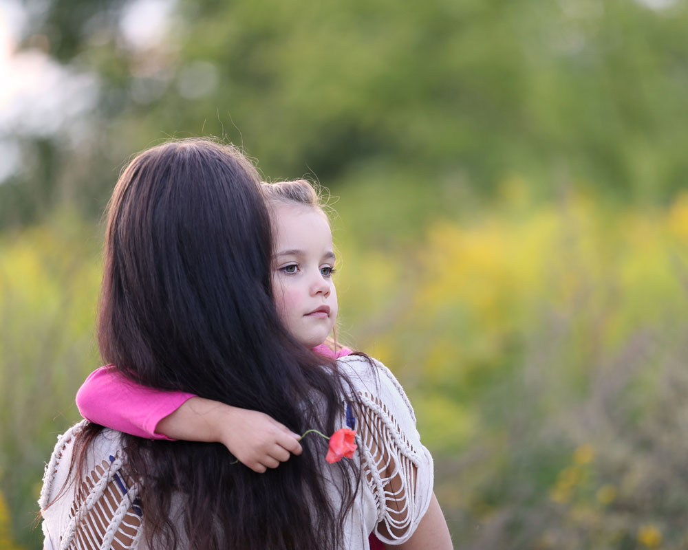 Now You're a Single Mom: 5 Stages from Grief to Acceptance