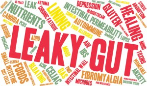 leaky gut