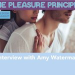 Amy Waterman interview