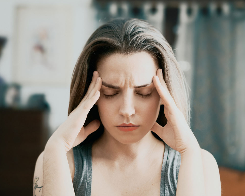 My Brain Fog Battle: 4 Steps to a Sharper Mind at Middle Age