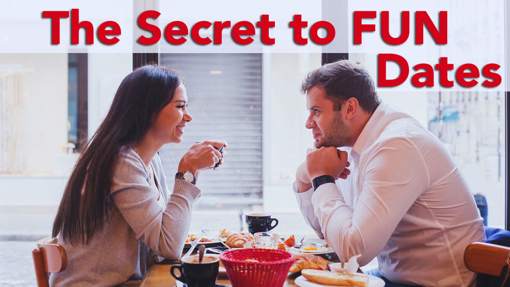How to Make Dating FUN with Hunt Ethridge