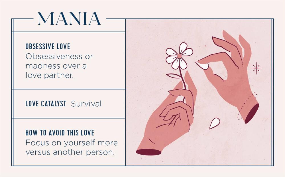 mania love