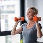 anti-aging diet fitness