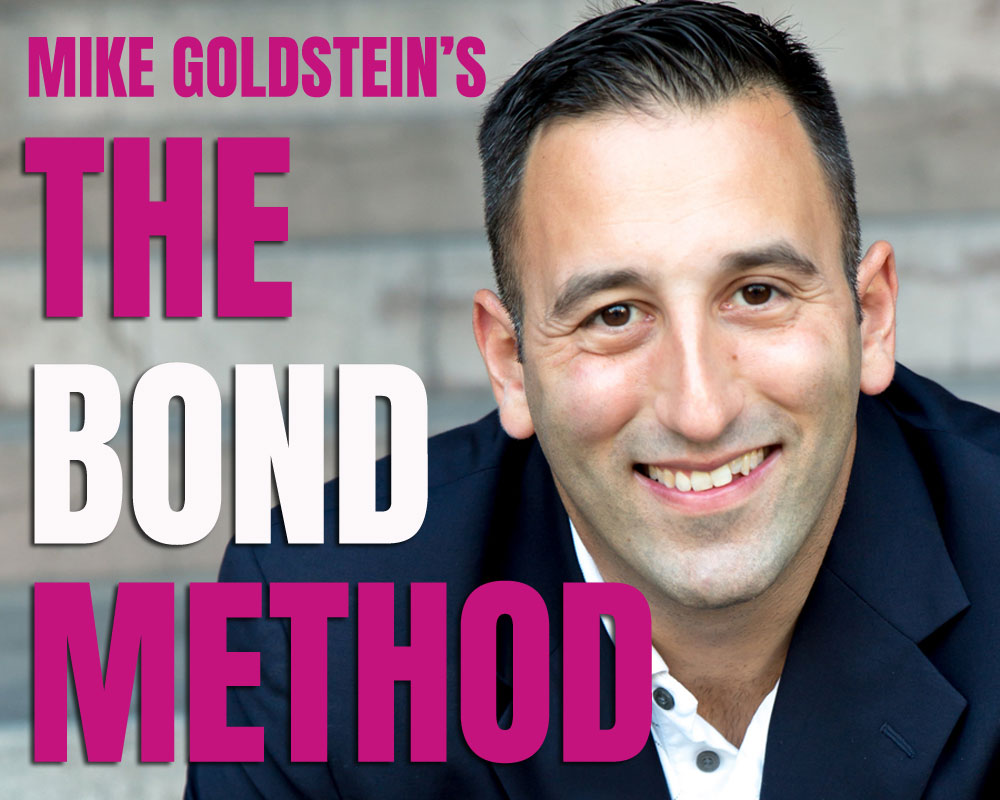 Find True Love Online with Your VERY OWN Online Dating Coach Mike Goldstein