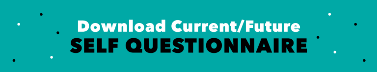 download future self questions