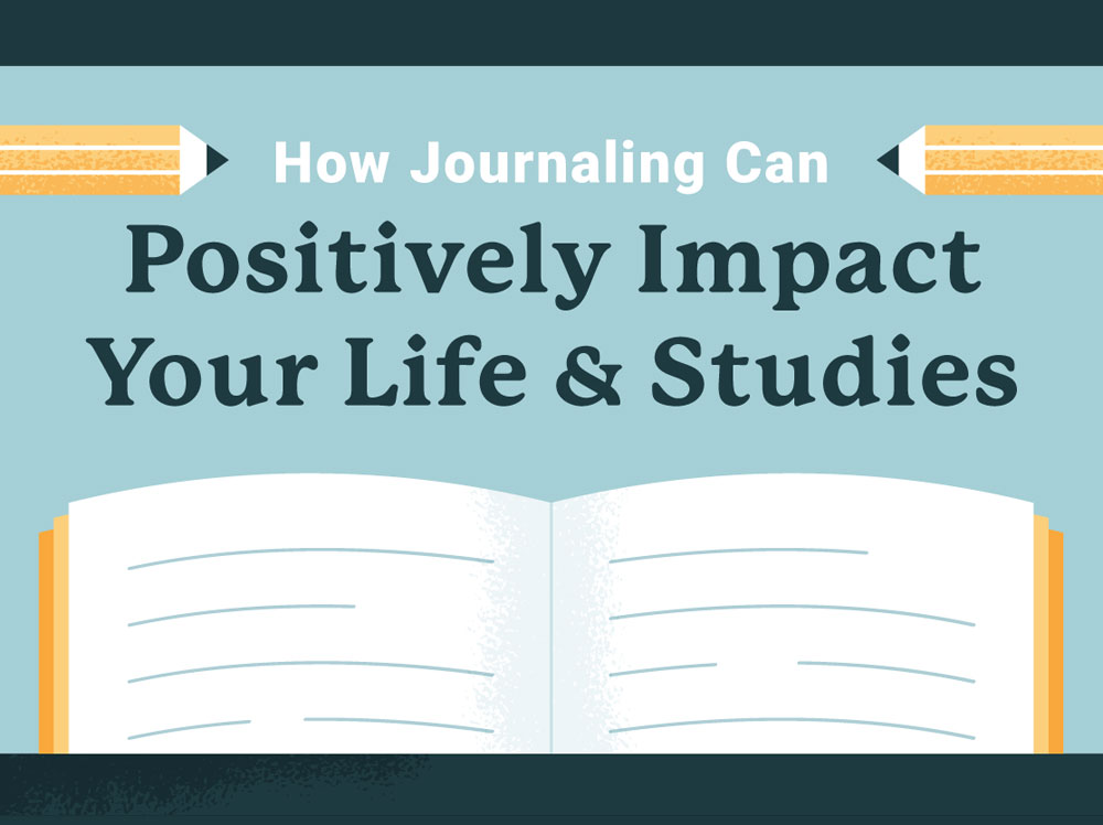 Why You Should Keep a Journal