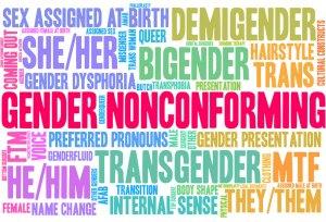 transgender stereotypes