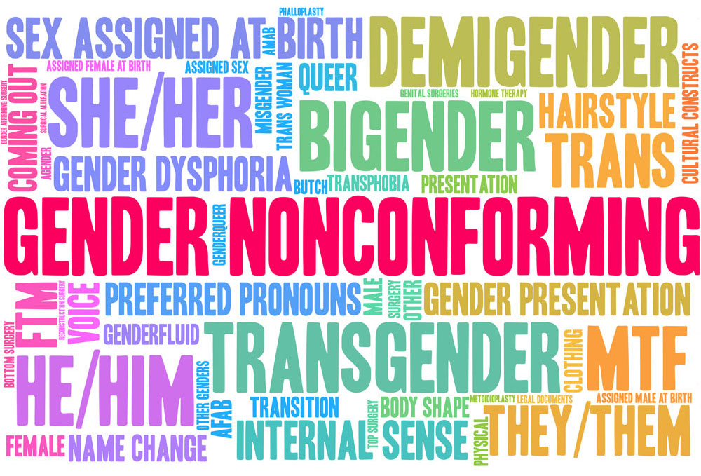 Challenging Transgender Stereotypes with Dr. Bethany Grace Howe