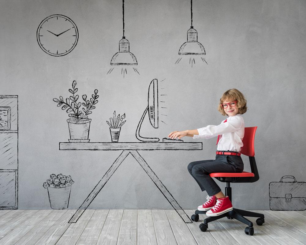 Preparing Children for the Future of Work – Karena de Souza