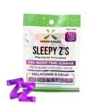 50 MG Sleepy Z's (2 Doses) $9.99