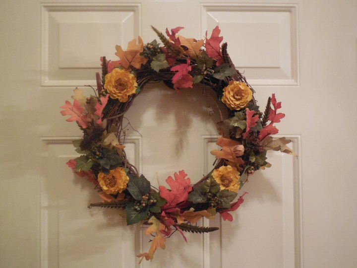YCS Guide To: DIY Fall Wreaths