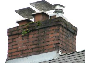 The Importance Of A Chimney Cap - Indianapolis IN - Your Chimney Sweep