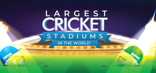 largest cricket stadium