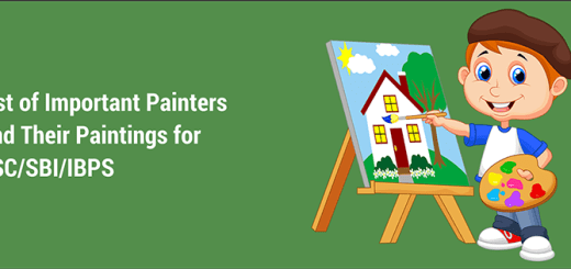 famous painters and their paintings