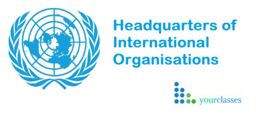 Headquarters of International Organisations