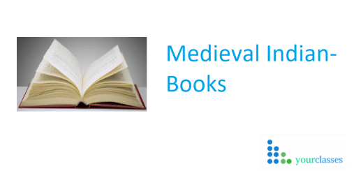 books and authors of medieval india