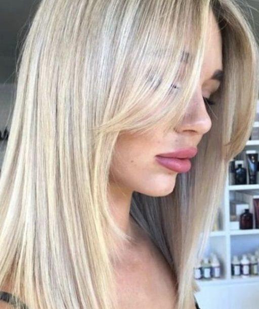 20 trendy haircut ideas with curtain