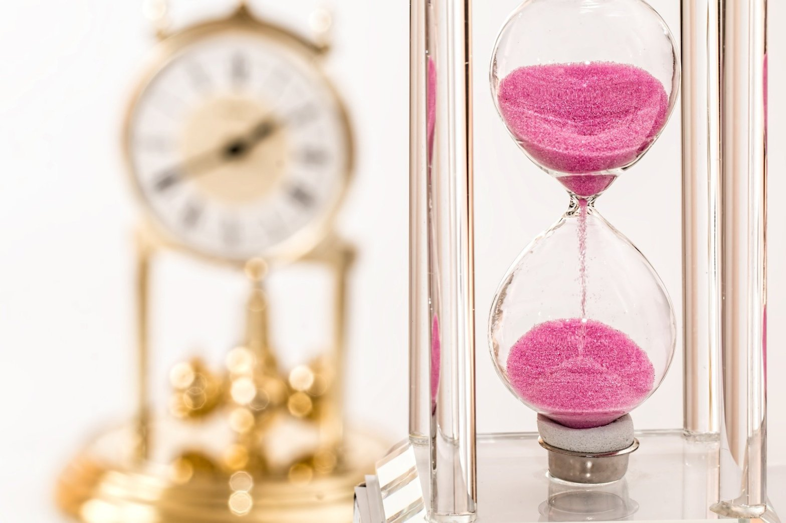 Interior Designers, what are your time traits