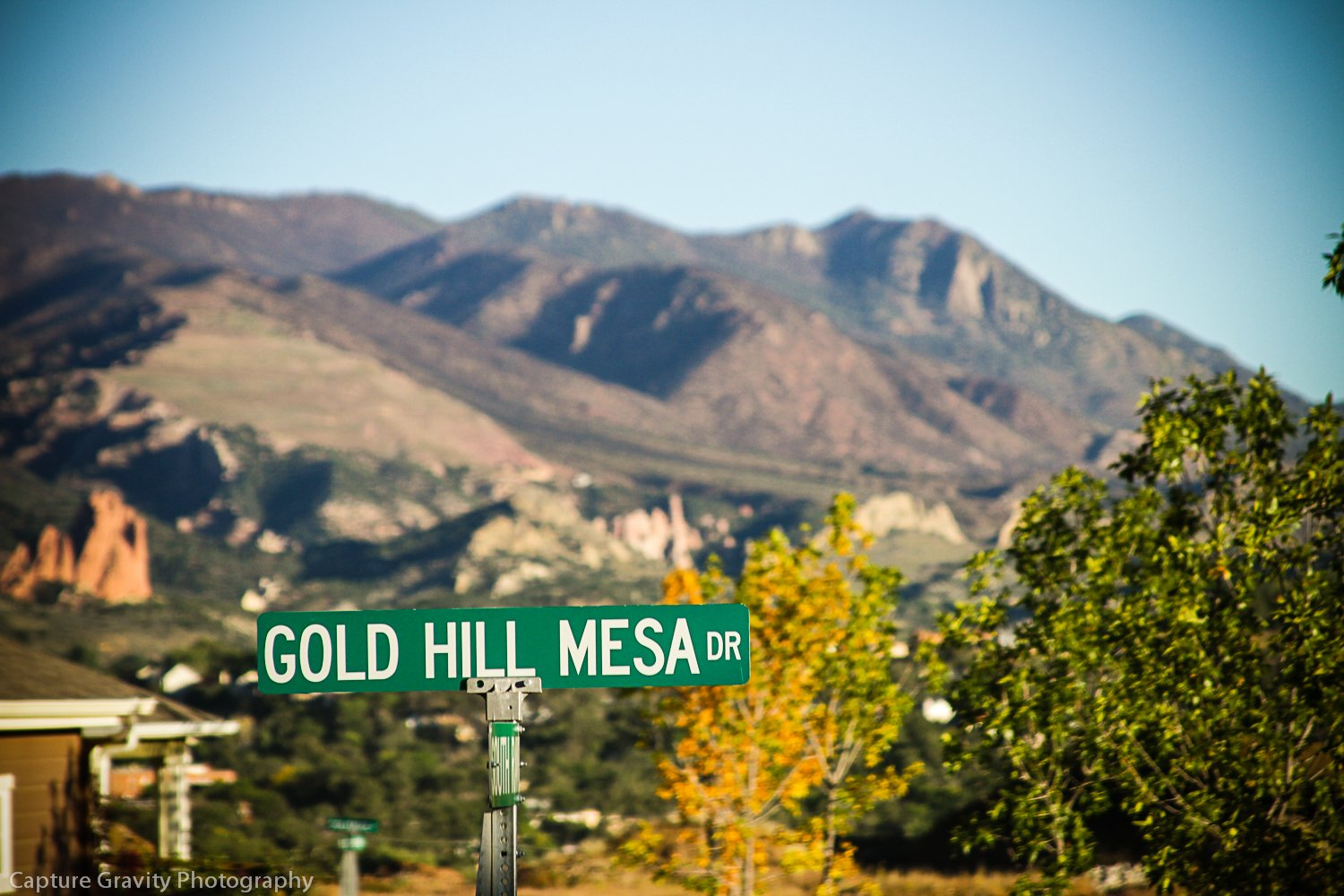 Gold Hill Mesa The New Suburbia on the Westside of