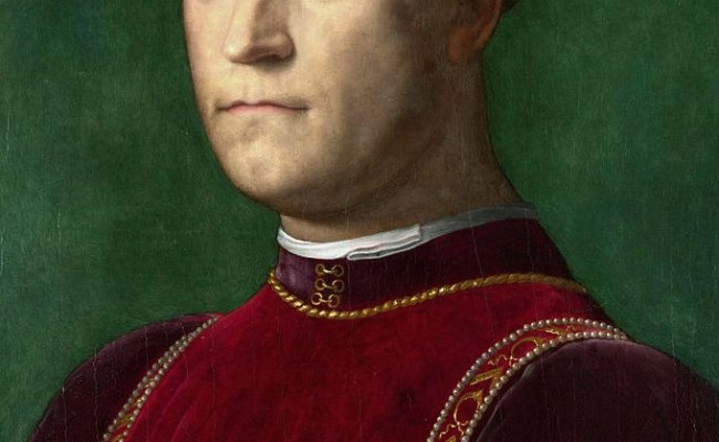 Medici Family Portraits Rulers Of The Republic Your