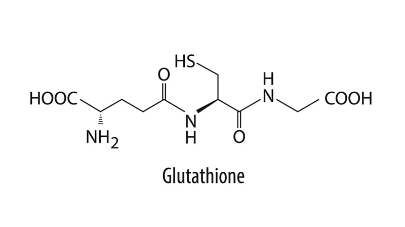 """Why Get Your """"Glutathione Antioxidant Fix"""" at Replenish"""