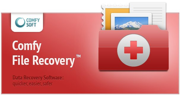 Comfortable File Recovery Crack 6.1 & Activation Code Free Download