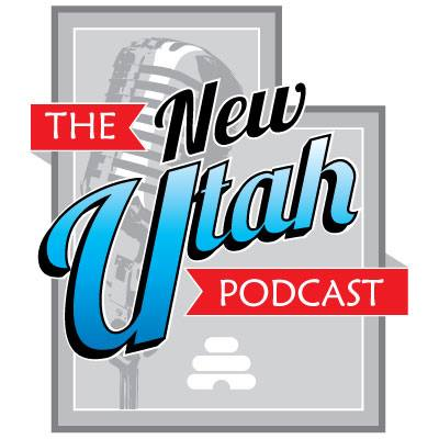 NEW UTAH PODCAST