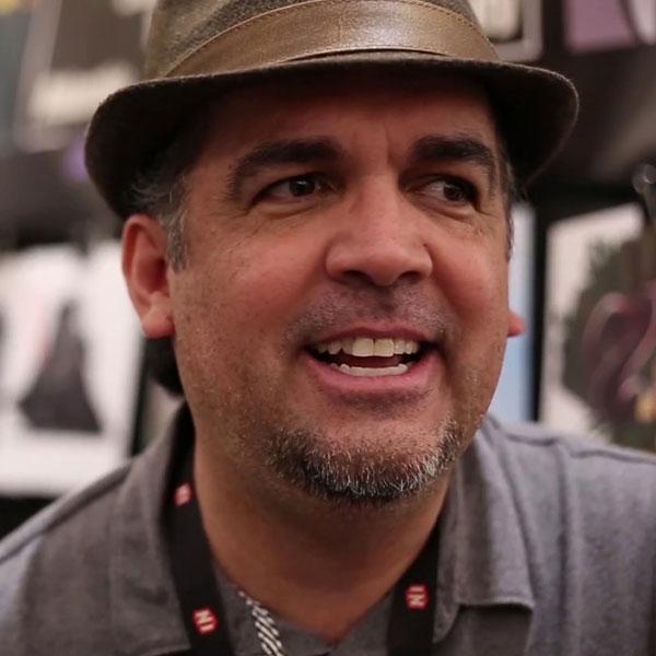 Thomas Estrada