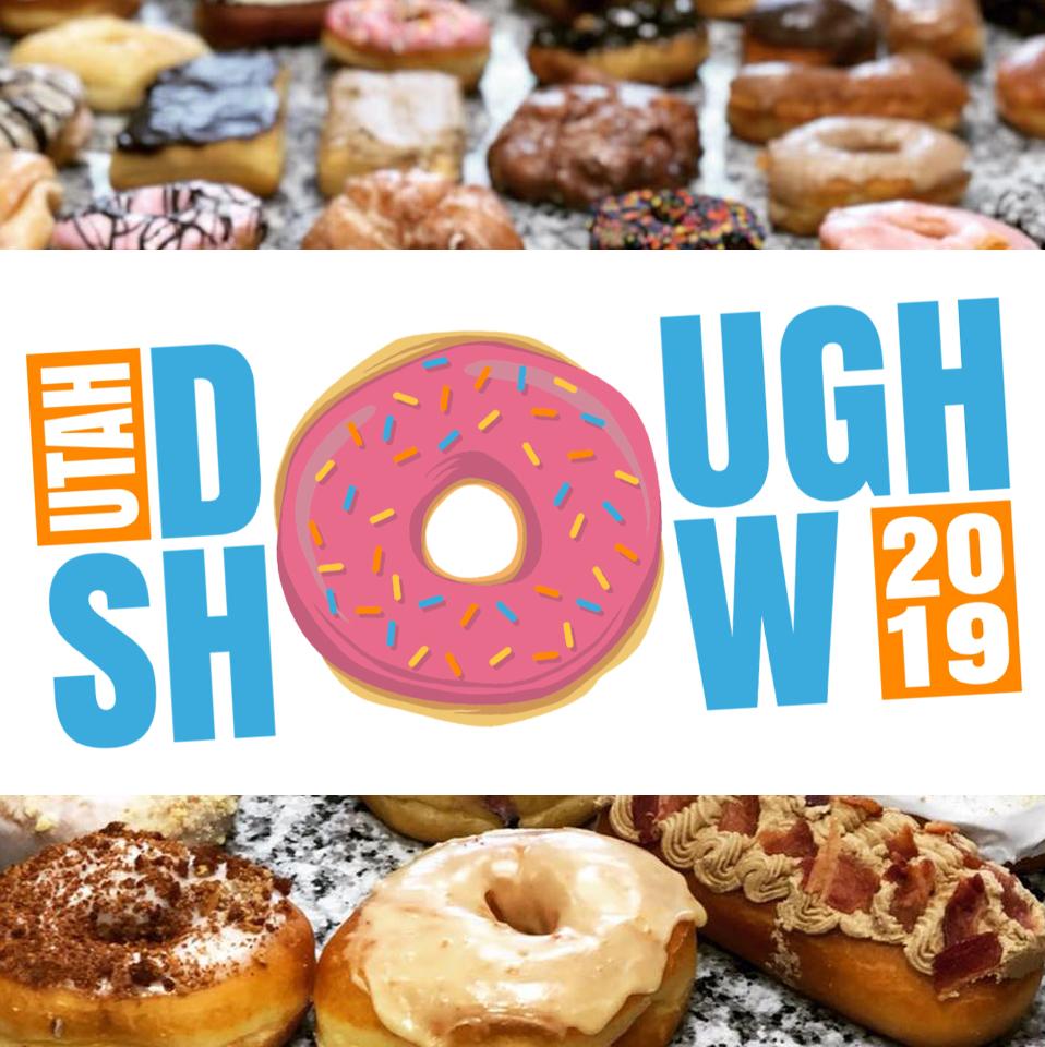 Utah Dough Show
