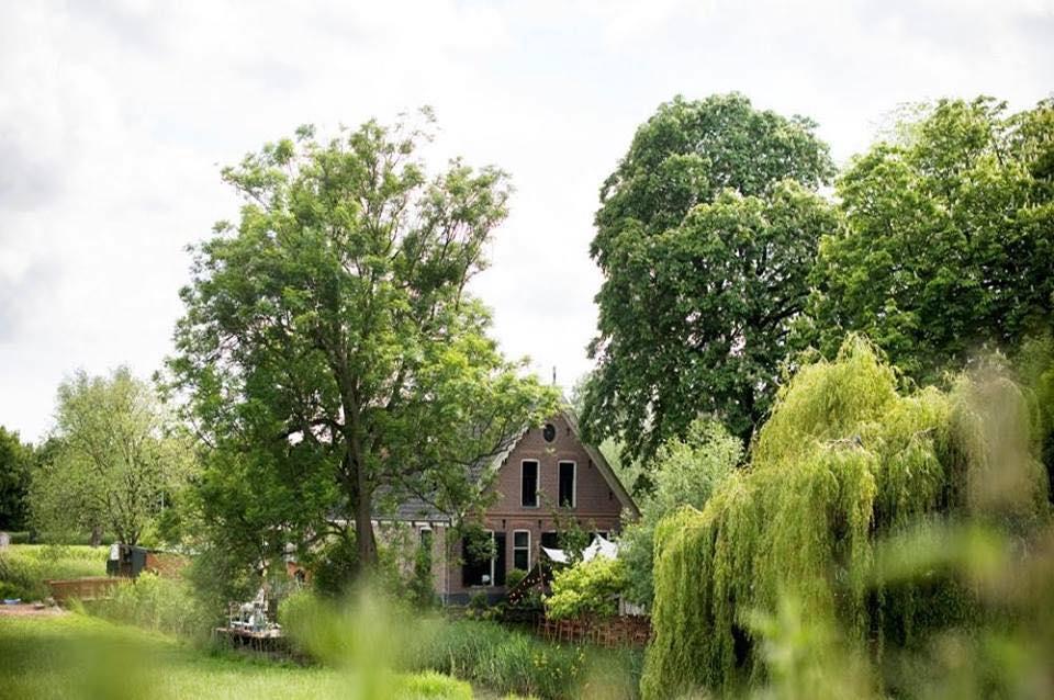 buurtboerderij