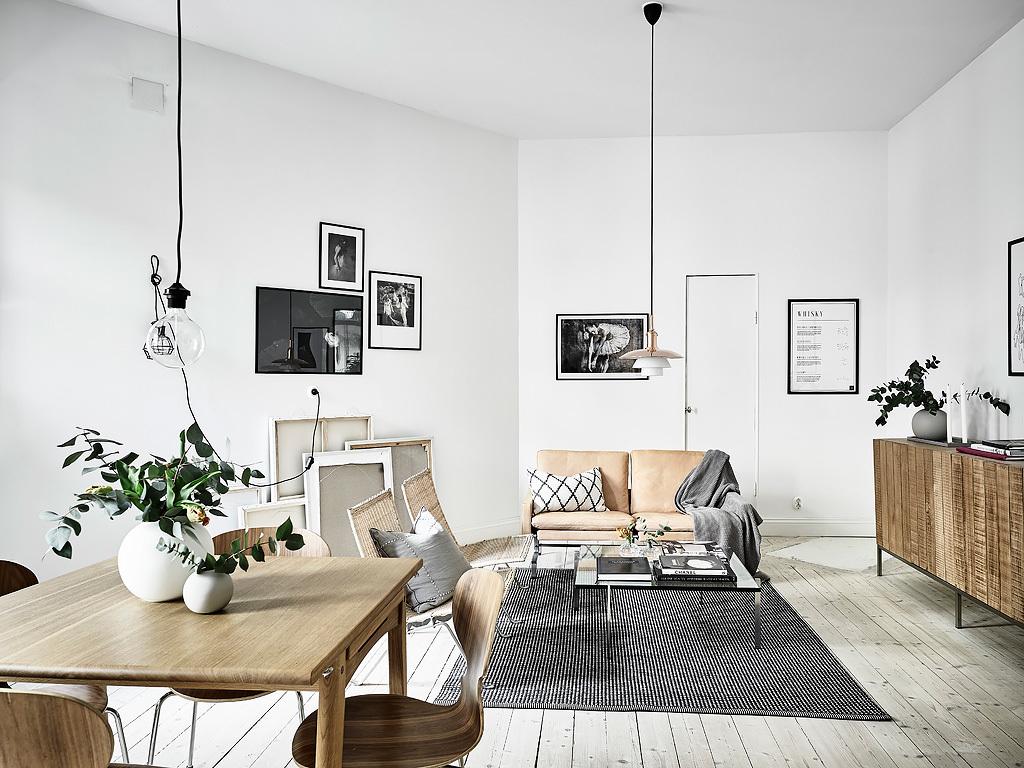 Zweeds Interieur Design.De Vijf Leukste Webshops Voor Een Scandinavisch Interieur