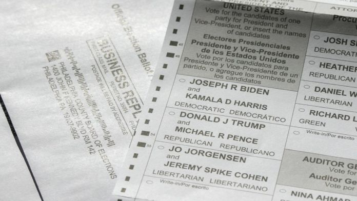 Thousands of Ballots will be Audited as Part of Pa.'s Post-Election Review